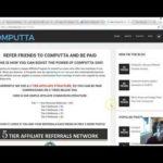 Computta - Bitcoin Mining For Everyone!