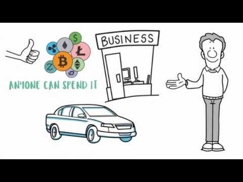 All Businesses Can Now Accept Bitcoin - Risk Free - K-Merchant Is Live