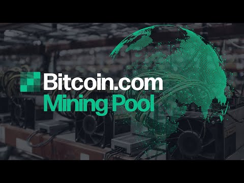 What do miners think about the Bitcoin.com Mining Pool?