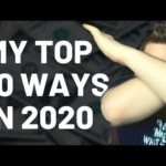 TOP 10 WAYS TO MAKE MONEY ONLINE: Ways to Make Money Online in 2020