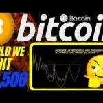 🌟 BITCOIN and LITECOIN DAILY UPDATE!! STILL BULLISH???🌟 price prediction, analysis, news, trading