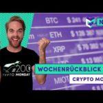 KW 3: Bitcoin & Altcoin Ausblick | 2,1 BTC Geschenk | 1,1 Mio. BTC Lüge | XRP 28 USD? | IOTA Aufwind