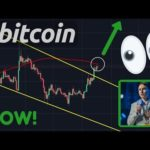 OMG!!! BITCOIN BREAKING RESISTANCE OR BIG REVERSAL TO SUPPORT!!!? | Golden Pocket! 👀
