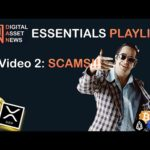 Millionaire Scam Artist? King of XRP Scams Shows Us HOW & Ways To AVOID NEW (and OLD) Scams.