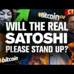 Could Craig Be SATOSHI?🤯 Or $BSV Exit Scam Soon?😱
