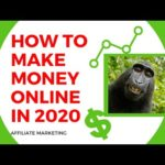 🛑 How To Make Money Online With Affiliate Marketing In 2020  🔺 HOW TO MAKE MONEY ONLINE IN 2020