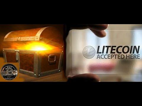 Bitcoin и Litecoin новые мощные краны 2015 г.