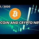 Bitcoin & Cryptocurrency News 1/21/2020