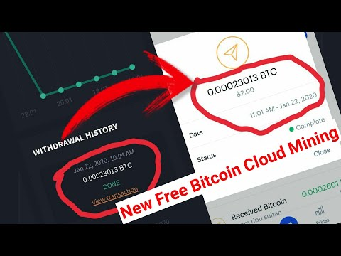New Free Bitcoin Mining Site #Kenzy.co With Live Payment Proof 2020