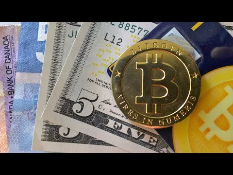 Bitcoin, microchip implants, and financial security