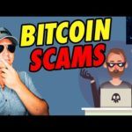 Bitcoin will keep getting broken down by this! How many cryptocurrency scams do you invest in?