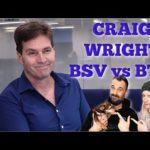 The BEST Craig Wright Interview on Bitcoin SV | Bitcoins future | ICO Scams and more !