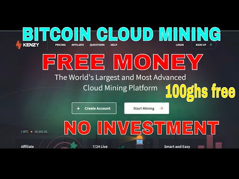 NEW  LAUNCH BITCOIN MINING 2020 SITE 100 GHS FREE  NO INVESTMENTS  ONLINE JOBS IN TAMIL  SIMPLE WORK
