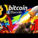 🔥 BITCOIN and LITECOIN MAKING MOVE??🔥btc ltc price prediction, analysis, news, trading