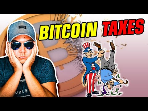 IRS FOUND MY BITCOIN! Cannabis industry to add $145 million per day to Bitcoin?