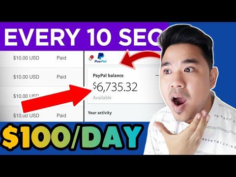 Earn $100 Per Day With Best URL Shortener TopShort 2020 Paypal Money (make money online)