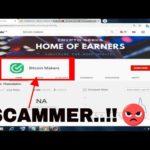 Freebitco.in 4 BTC Hack Script by BITCOIN MAKERS | SCAM EXPOSED |