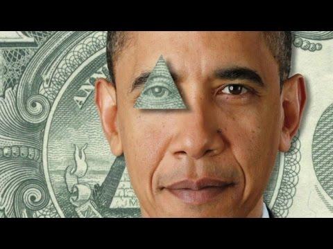 "Obama.. ""Conspiracy Theorists"" Become Terrorists !!"