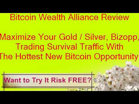 Bitcoin Wealth Alliance Download- Is Bitcoin Wealth Alliance a Scam?