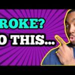 The Best Way To Make Money Online As A Broke Beginner 2020 ($200 Per Day Method!!!)