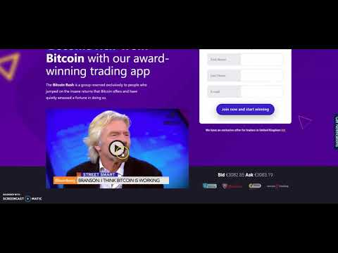Bitcoin Gemini Review, Yes Bitcoin Gemini Is a SCAM and We Have Proof!