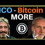 Bitcoin Green Candle $11,000 – MCO, BTC News