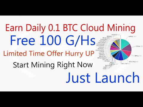 Best & Real Bitcoin mining site..