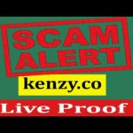 kenzy.co Scam | New Free Bitcoin Cloud Mining Site 2020 | Live Proof