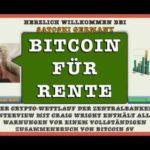 """Der """"CRYPTO-WETTLAUF"""" der ZENTRALBANKEN """"Bitcoin SV ZERSTÖRT sich selbst""""  Kryptowährungen-News"""