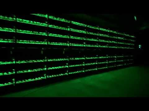 Bitcoin Mining 2020