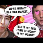 Will Halving Launch Bitcoin to 100k? | DataDash & The Moon