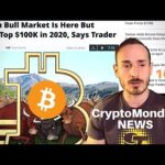 "🔥2020: BITCOIN Bull Run sì, ma 100k No!"" 😕- CryptoMonday NEWS w05/'20"