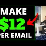 How To Make Money Online In 2020 With No Experience! 👉 [Earn $12 Per Email]