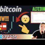 WTF!! ALTCOIN SAISON Startet JETZT!? Dieser Bitcoin Chart sagt FOLGENDES…!!! #Bitcoin