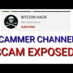 || BITCOIN HACK || Scam Exposed