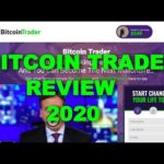 Bitcoin Trader Review 2020: Scam Or Legit App? The Results Revealed!
