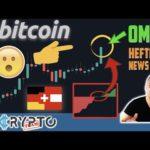 OMG!!! Bitcoin PUMPT JETZT mit diesen HEFTIGEN BREAKING NEWS für BTC!!!!