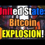 THIS IS NOT A COINCIDENCE: The United States of America May Lead Next Bitcoin Bull Run! [SEC Update]