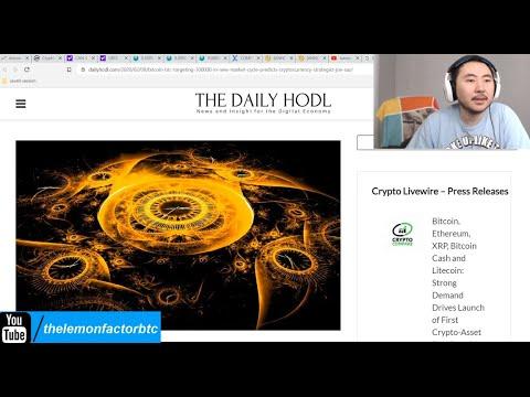 Bitcoin Clown World #336 - News Cycle Quiet As Bitcoin Hits Beyond $10,000 On Coinmarketcap