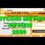 Bitcoin Method Review 2020, Is Bitcoin Method a Scam or Legit?