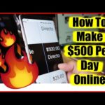 "Newbies On Fire Review 2020 ""How To Make Money Online Fast 2020"" Get Paid Daily!"