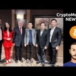 "BITCOIN Ritraccia + Binance lancia il ""Cloud"" + Kicktoken .. – CryptoMonday NEWS w06/'20"