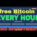 free bitcoin every hour||no investment easy and simple online jobs ||online  jobs  in tamil