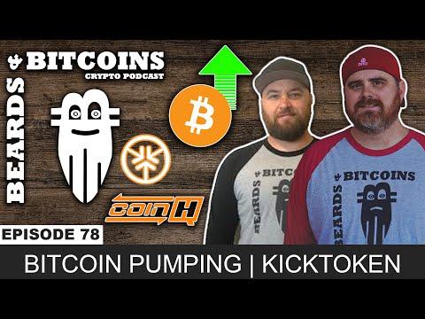 Is KickToken Really a Scam? | Bitcoin EXPLODES Into BULL RUN