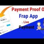 Best Online #Earning App || Live Payment Proof || Make money online