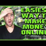 EASIEST Formula To Make Money Online Today - EVEN If You're Brand New!