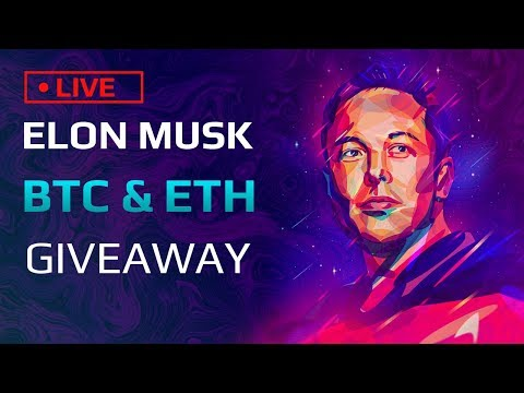 Elon Musk: Tesla, News, Ethereum & Bitcoin Giveaway, plans for the future | Live Interview