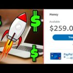 Earn $330.00 Per Day On AUTOPILOT (Best Way To Make Money Online 2020)