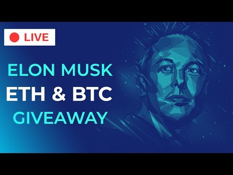Elon Musk Tech Interview, news, Tesla, Ethereum and Bitcoin Competition | Live