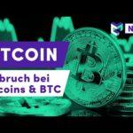 Bitcoin Kurs Einbruch & Altcoin Rasur | Ethereum & DeFi Hack | XRP Flash-Crash BitMEX | IOTA Update